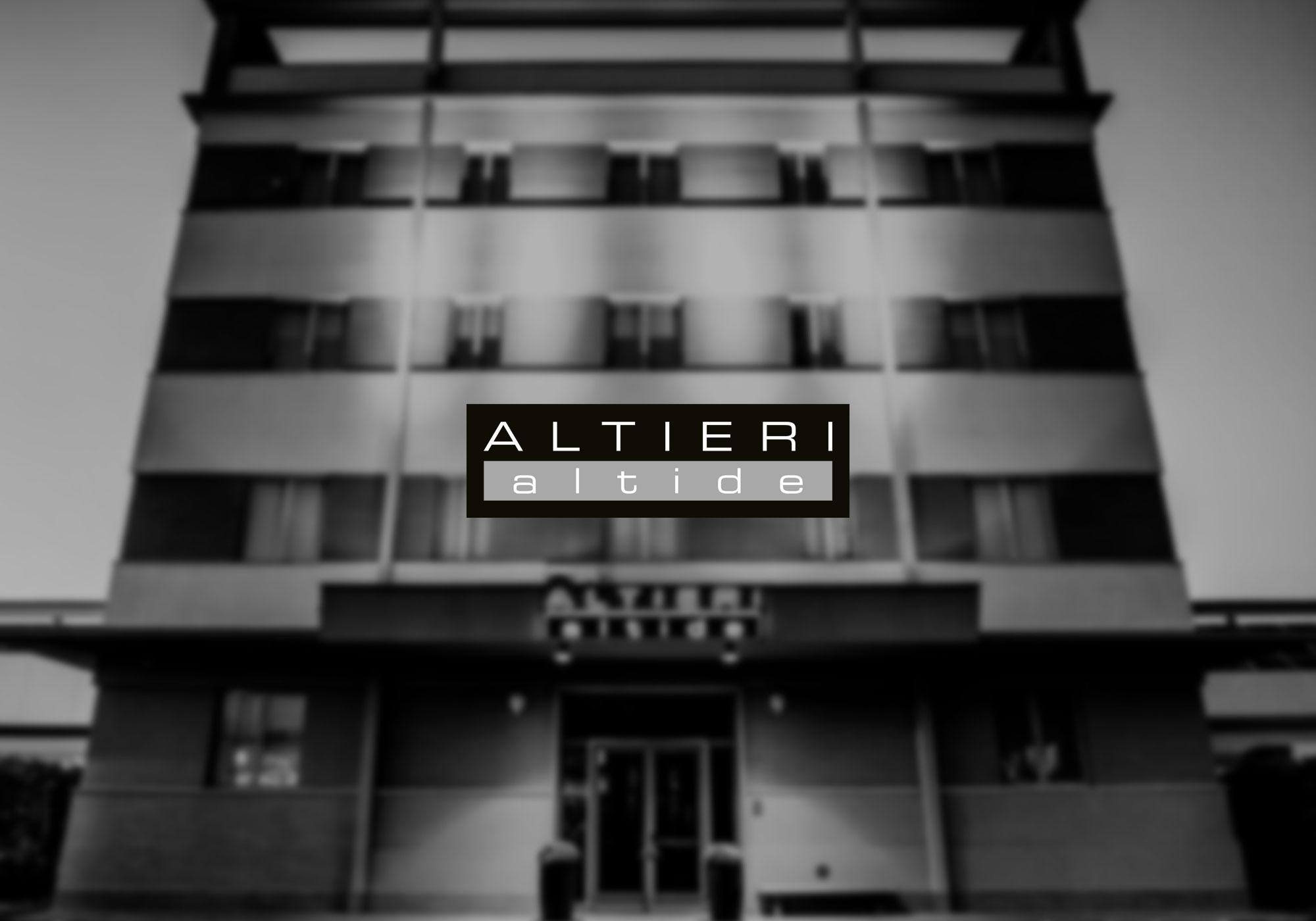 Showroom Altieri - Altide | Rappresentanze di Moda
